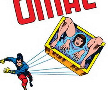 Semana Kirby: Omac. Clásicos DC
