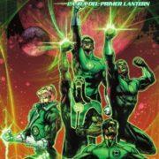 Green Lantern: La Ira del Primer Lantern