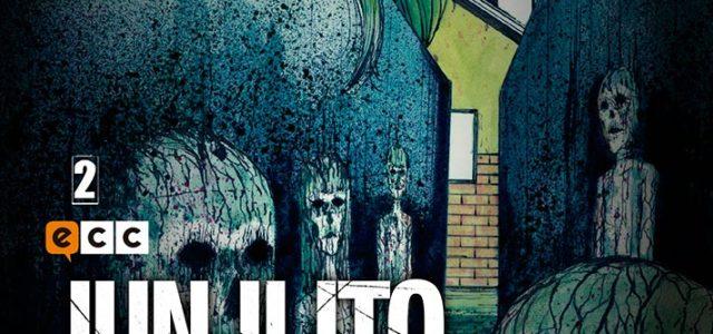 Las caprichosas maldiciones de Sôichi 2, de Junji Ito