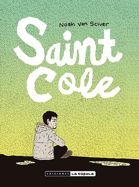 Novedades La Cúpula marzo 2018 - Saint Cole