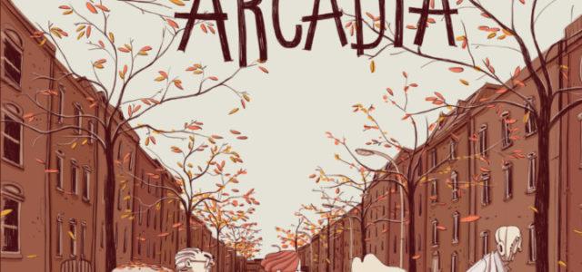 Residencia Arcadia
