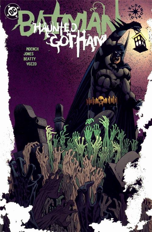 batman gotham maldita 2