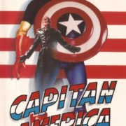 ¡Viñetas y… acción! 3: Capitán América