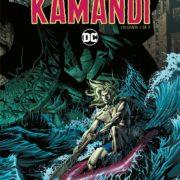 Semana Kirby: El desafío de Kamandi nº1 (de 2)