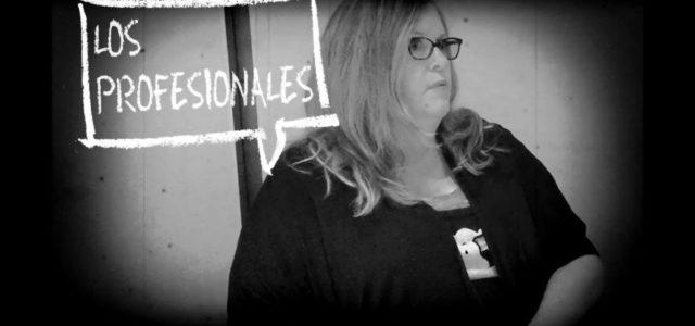 Los Profesionales: Gail Simone