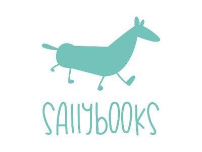 Novedades Sallybooks abril 2019