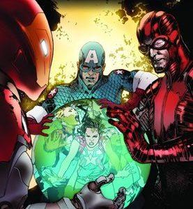 Ultimates nº4: La Guerra de la Eternidad