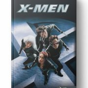 X-Men: Collector's Cut DVD