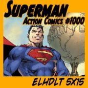 Nuestras historias favoritas de Superman