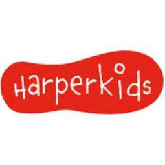 Novedades HarperKids septiembre 2019