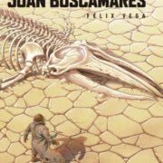 Juan Buscamares, de Félix Vega