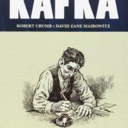 Kafka, de Robert Crumb y David Zane Mairowitz