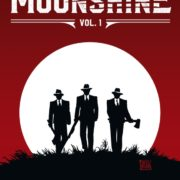 Moonshine Vol. 1, de Azzarello y Risso
