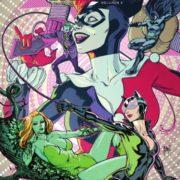 Musas de Gotham Vol. 2 (de 2)