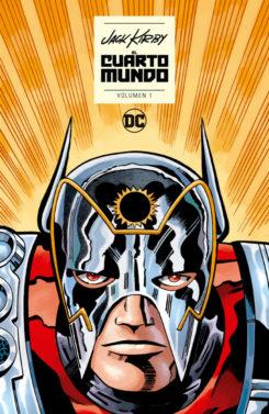 El Cuarto Mundo de Jack Kirby, Volumen 1
