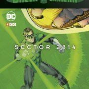 Green Lantern: Sector 2.814