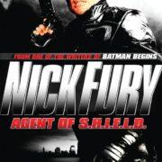¡Viñetas y… acción! 5: Nick Furia: Objetivo Manhattan
