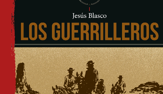 Los Guerrilleros, de Jesús Blasco, Miguel Cussó y José Ramón Larraz.