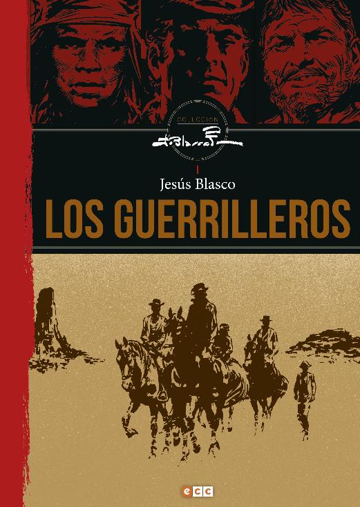 guerrilleros