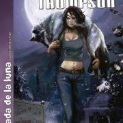 Mercy Thompson: La Llamada de la Luna.