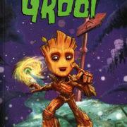 100% Marvel HC: Soy Groot