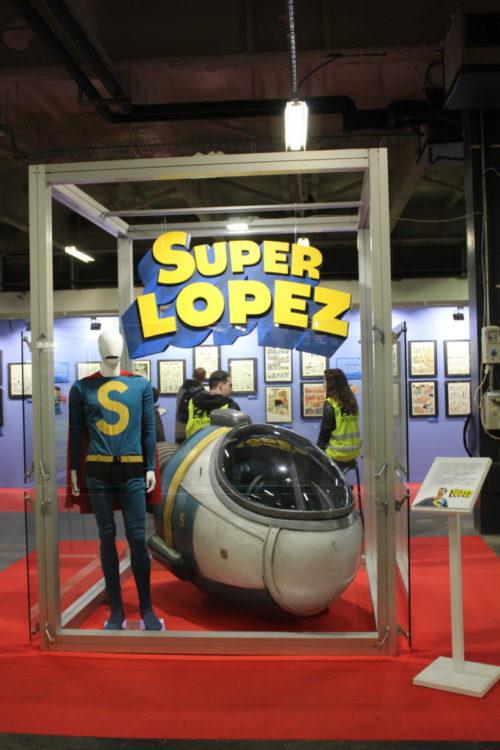 Superlópez, la película (2018)