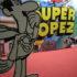 """Fotogalería: Exposición """"SuperLópez xJan"""" en el 36 Salón Internacional del Cómic de Barcelona"""
