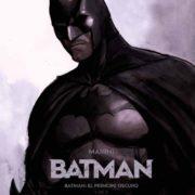 Batman: El príncipe oscuro, de Enrico Marini