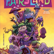 I hate Fairyland 2: De mal en peor
