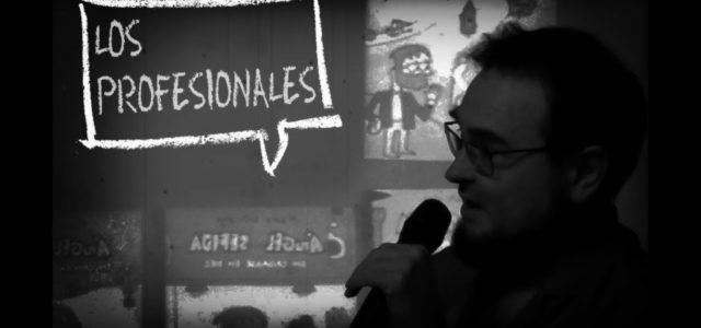 Los Profesionales: Mauro Entrialgo