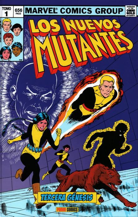 MG Nuevos Mutantes 1