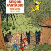 Spirou y Fantasio Integral 2. Franquin.