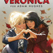 Betty & Veronica, por Adam Hughes