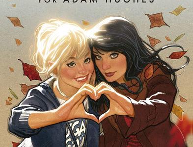 Betty & Veronica, por Adam Hughes