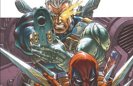 Marvel Héroes: Cable & Masacre 1 – Si las miradas matasen