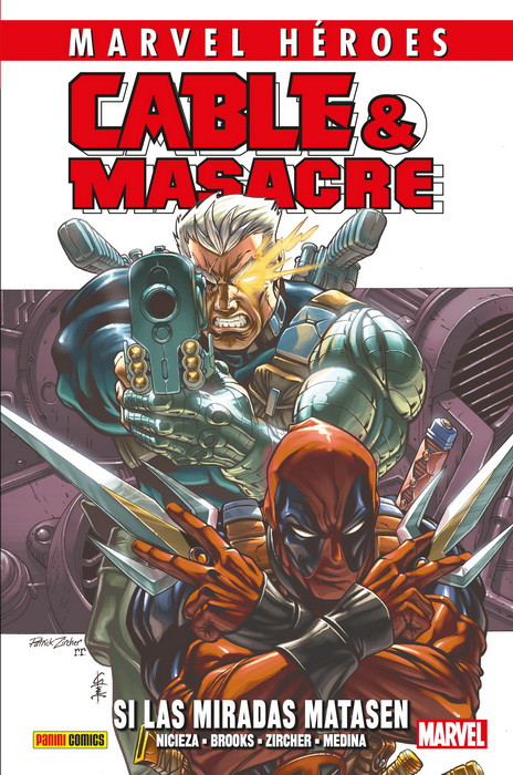 cable & masacre