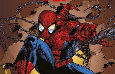 Marvel Héroes. Las Historias Jamás Contadas de Spiderman