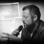 Los Profesionales: David Rubín