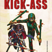 Biblioteca Millarworld: Kick-Ass