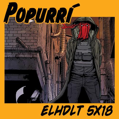 podcast ELHDLT 5x18