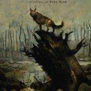 Black dog: Los sueños de Paul Nash, de Dave McKean.