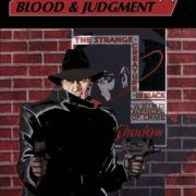 The Shadow: Blood & Judgement, de Howard Chaykin
