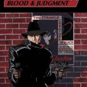 The Shadow: Blood & Judgement, de Howard Chaykin