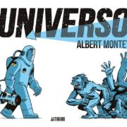 ¡Universo! de Albert Monteys