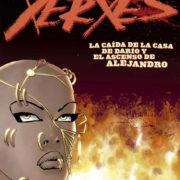 Xerxes 1, de Frank Miller