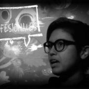 Los Profesionales: Lorena Álvarez