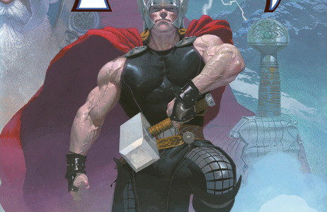 Marvel NOW! Deluxe. Thor de Jason Aaron 1