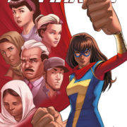 Ms. Marvel: Meca