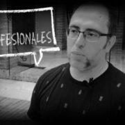 Los Profesionales: Guillermo Mogorrón