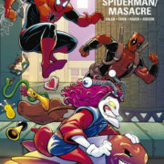 Asombroso Spiderman 138: Spiderman / Masacre 6